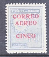 PARAGUAY  C 30   * - Paraguay