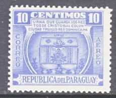 PARAGUAY  C 189   * - Paraguay