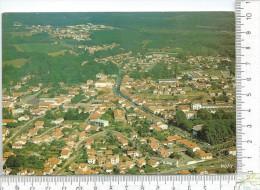 CPM, SAINT-VINCENT-DE-TYROSSE: Vue Générale Aérienne - Saint Vincent De Tyrosse