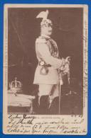 Persönlichkeiten; Kaiser Wilhelm II; 1903 - Königshäuser