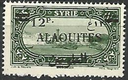 ALAOUITES YVERT N� 39  NEUF** TTB