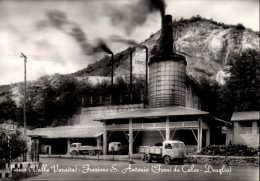 Piasco (Valle Varaita) - Frazione S. Antonio (Forni Da Clace - Deaglio) Camion Renault - Italie