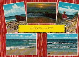 Pk Egmond Aan Zee:383:Groeten - Egmond Aan Zee