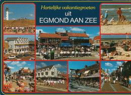 Pk Egmond Aan Zee:382:Groeten - Egmond Aan Zee