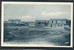 CPSM Format CPA - BRETIGNOLLES SUR MER - Le Village Du Marais Girard - Bretignolles Sur Mer