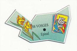 VOSGES - Unclassified