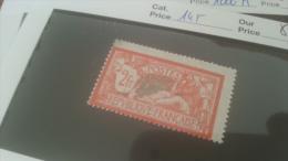 LOT 228510 TIMBRE DE FRANCE NEUF* N�145 VALEUR 55 EUROS