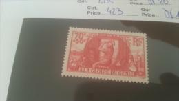 LOT 228513 TIMBRE DE FRANCE NEUF** N�423 VALEUR 16 EUROS