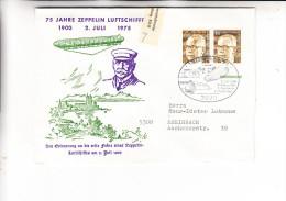 JUSTIZ - GEFÄNGNIS - Zensur JVA Rheinbach, Gefangenen Briefverschlußmarke 1975 - Gefängnis & Insassen