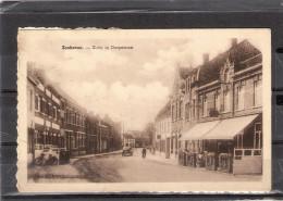 Zonhoven - Zicht in Dorpstraat