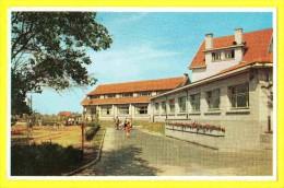 * Klemskerke - Clemskerke (De Haan - Kust - Littoral) * (Ed Est Ouest) Vakantiecentrum Torenhof, Hotel, Mini Golf, Rare - De Haan
