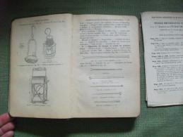 écoles Du Génie école De Mines Ministère Guerre Illustré 1902 Militaria Rare - Français