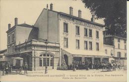 Villefranche Sur Saone Grand Hotel De La Sirène - Villefranche-sur-Saone