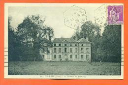 """Dpt  61  Orgerés  """"  Le Chateau Du Tremblay  """" - France"""