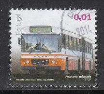 Portogallo   -   2014. Bus Volvo - Bus