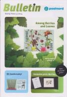 Sweden Brochure Bulletin 2014/4 Berries - Anna Von Schewen - Swedish Design Award - Autres