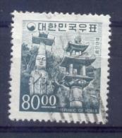 Korea - Sud - 1966 - 1969 - Yv - 429  -  Gestempeld - Corée Du Sud