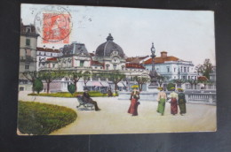 Geneve  Le Kursaal - GE Ginevra
