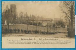 Scherpenheuvel - Kerk En Oratoriënklooster - Scherpenheuvel-Zichem