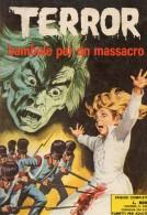 TERROR MAXI N°55 BAMBOLE PER UN MASSACRO - Libri, Riviste, Fumetti