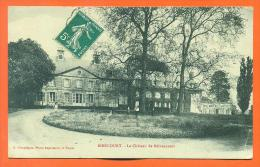 """Dpt  60  Ribecourt  """"   Le Chateau De Bethencourt  """" - Ribecourt Dreslincourt"""
