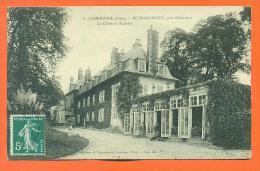 "Dpt  60  Cambronne ""     Bethancourt  Pres Ribecourt - Le Chateau "" - Ribecourt Dreslincourt"