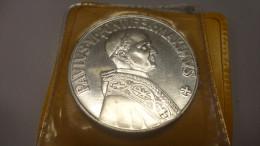 14O - Paulus XI Pontifex Maximus 1975 Roma - Vatican