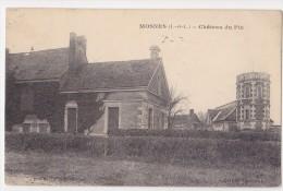 Mosnes - Chateau Du Pin - Autres Communes