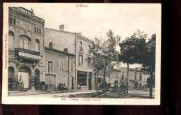 11boit Bram Place Lannes - Bram