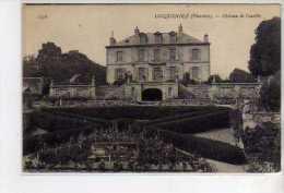 LOCQUENOLE - Château De Coatilès - Très Bon état - France
