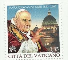 2013 - Vaticano 1645 Morte Giovanni XXIII - Papi