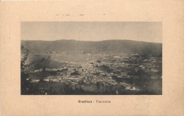 GRADISCA PANORAMA - Gorizia