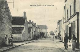 GOUAIX LA GRANDE RUE - Andere Gemeenten