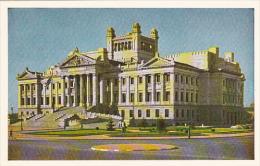 Uruguay Montevideo Palacio Legislativo