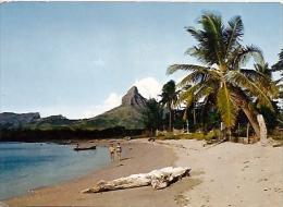 AFRICA- L'ILE MAURICE-MAURITIUS PLAGE DE TAMARIN Nº559 EDT.CORNER HOUSE-NO CIRCULADA-NON CIRCULEE GECKO - Mauritius