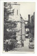 10302 -  Ville Vieilles Voitures 1940-45 - Cartes Postales