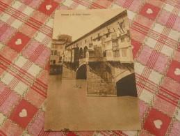Firenze - Il Ponte Vecchio Italy - Firenze