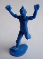 FIGURINE Tintin - Pirate PINATERIA INTECO - Origine COLOMBIE Pas Stenval - TINTIN Bleu - Tintin