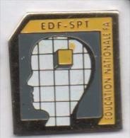 EDF , SPT - EDF GDF