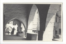 10308 -  Ville  Arcades Voiture Mimosa Gravura  1940-45 - Te Identificeren