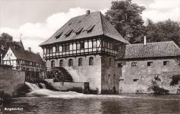 Allemagne - Burgsteinfurt - Schloss - Mühle - Moulin à Eau - Steinfurt
