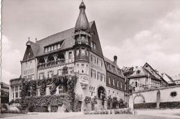 Allemagne - Traben-Trarbach An Der Mosel - Hotel Clauss - Feist - Traben-Trarbach