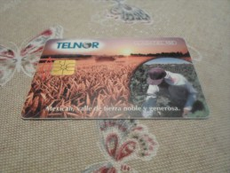 MEXICO - old phonecard as on photo n�11