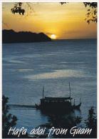 Guam Hafa Adai From Guam - Guam