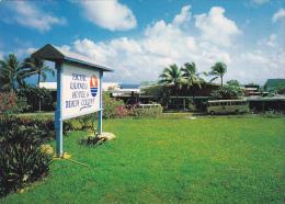 Guam Pacific Islands Hotel And Beach Colony - Guam