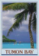 Guam Tumon Bay Sailing With The Wind - Guam