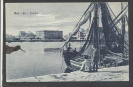 7904-BARI-PORTO VECCHIO-ANIMATA-FP - Bari