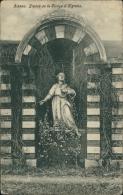 BELGIQUE AISEAU / Statue De La Vierge D'Oignies / - Aiseau-Presles