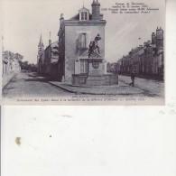 Orléans Monument Des Aydes 1870 - Monumentos A Los Caídos