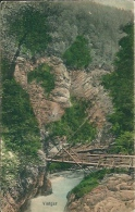 Postcard RA001410 - Slovenia Bled (Veldes) Vintgar - Slovenia